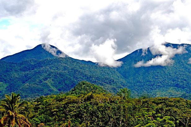 Resultado de imagen para El pico Nalga de Maco