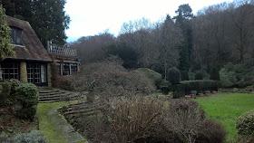 Woodhouse Copse