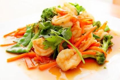 4 Makanan yang tidak sehat untuk penderita kolesterol