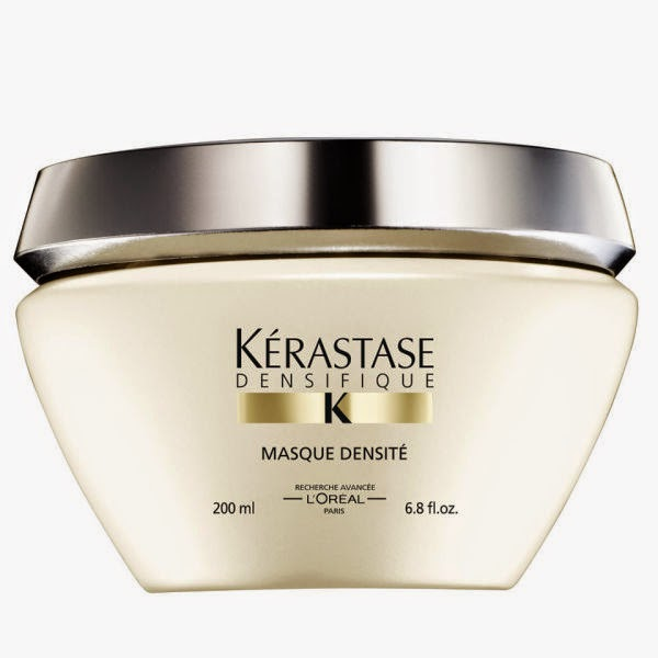 masque densite kerastase densifique