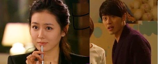 Crash Landing on You Star Son Ye Jin Hollywood Debut