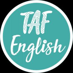 Lowongan Kerja Admin Penjualan di TAF ENGLISH