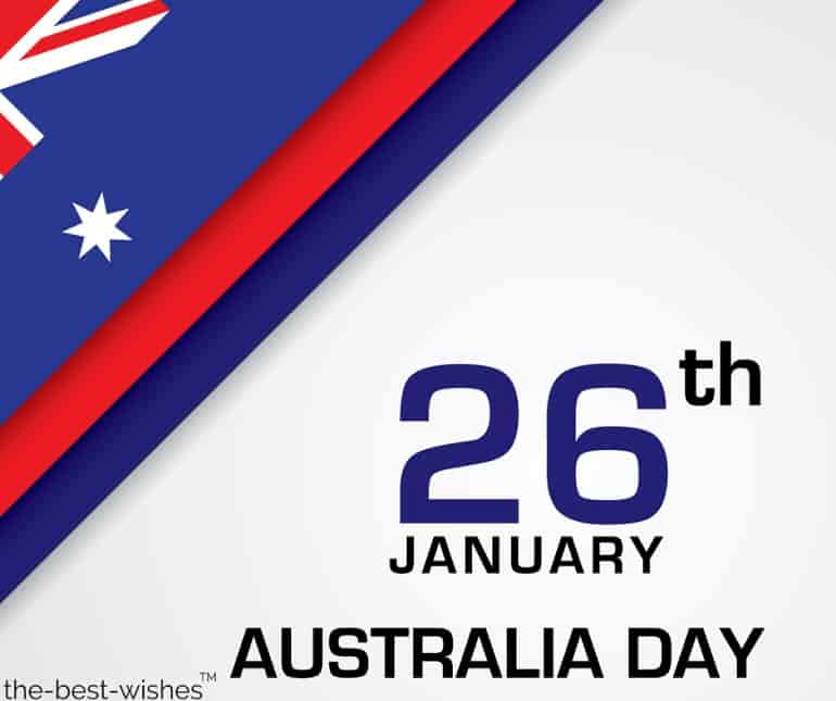 26 january images aussie day