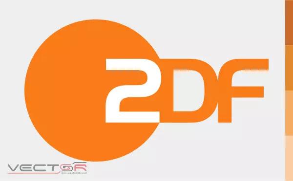 ZDF (Zweites Deutsches Fernsehen) (2001) Logo - Download Vector File AI (Adobe Illustrator)