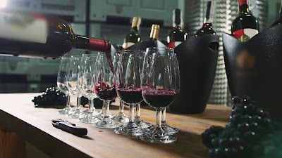 boutique wineries of paso robles