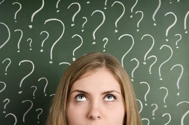 Pertanyaan yang sulit dijawab