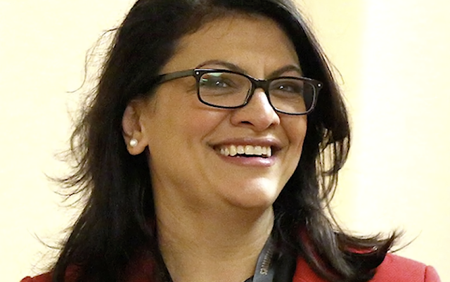 Tlaib criticizes New York Times for framing of Israeli-Palestinian conflict