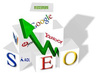 Cara Mendaftarkan Website/Blog Ke Beberapa Search Engine