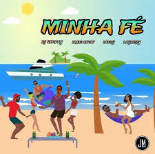 Dj Staffy, Preto Show, Deezy & Laylizzy - Minha Fé (Afro Pop) DownloadMp3