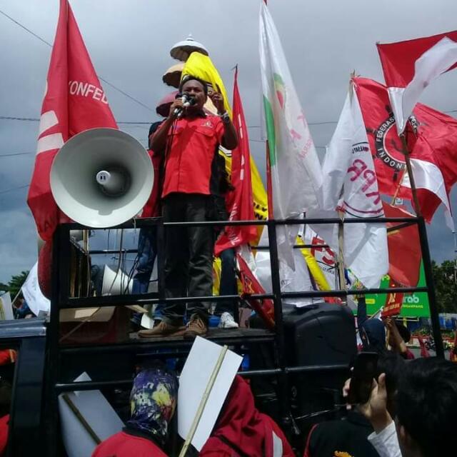 FORWAKOT: Warga Bandar Lampung Bersatu Pilih Pemimpin yang Pasti Tepat Janji
