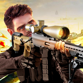 Download Game Sniper: Elite Killer Apk v1.6 Mod (Unlimited Ammo/Cash & No Reload)
