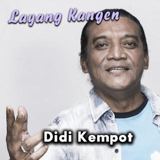 Didi Kempot - Layang Kangen on iTunes
