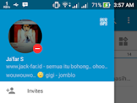 BBM 3.2.0.6 Apk with Video Call