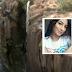 Duas jovens morrem ao caírem em cachoeira de 30 metros em SC