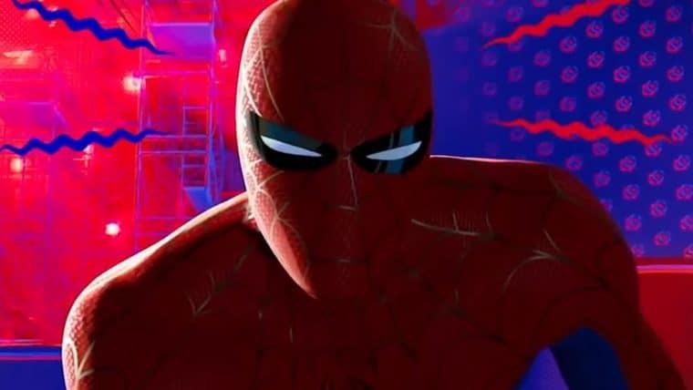 Homem-Aranha no Aranhaverso 2 é confirmado