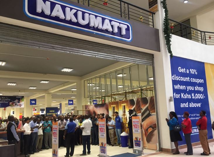 Nakumatt Shuts Down Busia And Bungoma Branches
