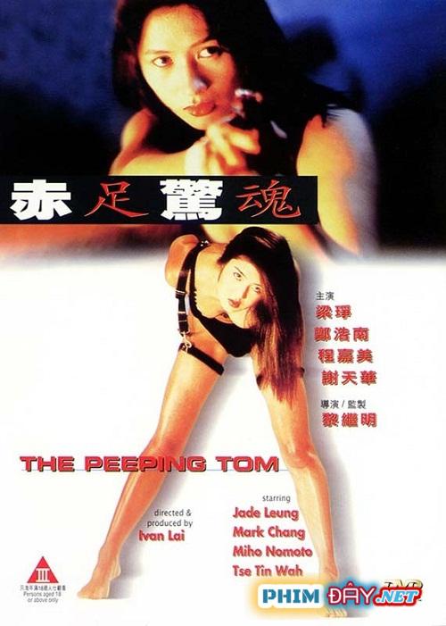 KẺ SĂN NGƯỜI ĐIÊN LOẠN - THE PEEPING TOM (1997)