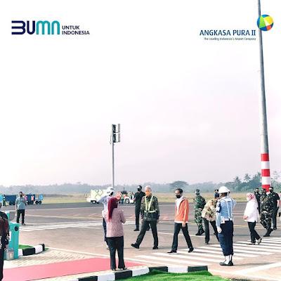 Bandara JB Soedirman Purbalingga
