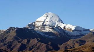 西藏阿里轉神山16天
