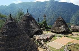RUMAH-ADAT-Nusa-Tenggara-Timur-rumah-mbaru-niang