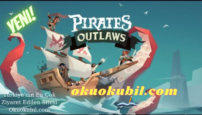Pirates Outlaws v3.25 Korsan Para + Şöhret Hileli Mod Apk İndir 2021