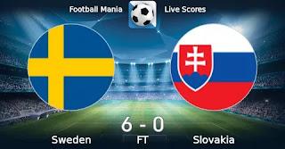 Швеция – Словакия где СМОТРЕТЬ ОНЛАЙН БЕСПЛАТНО 30 МАЯ 2021 (ПРЯМАЯ ТРАНСЛЯЦИЯ) в 20:15 МСК.