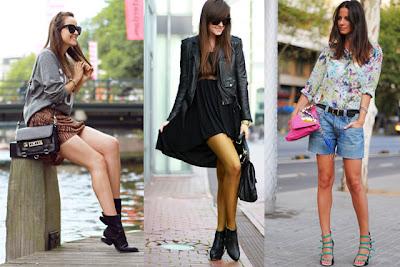 Las blogueras más sexys de la red 1