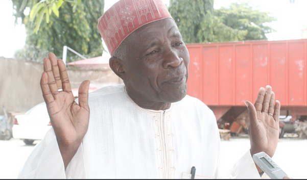 Buba Galadima Reveals Why Abacha Stashed Billions Of Dollars In Foreign Accounts