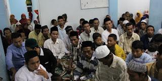 "Nasib Pengungsi Aliran Syiah Sampang, ""Kami Sudah Tidak Betah"""