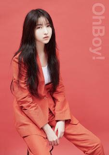 gfriend sowon photo