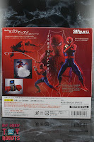 S.H. Figuarts Spider-Man (Toei TV Series) Box 03