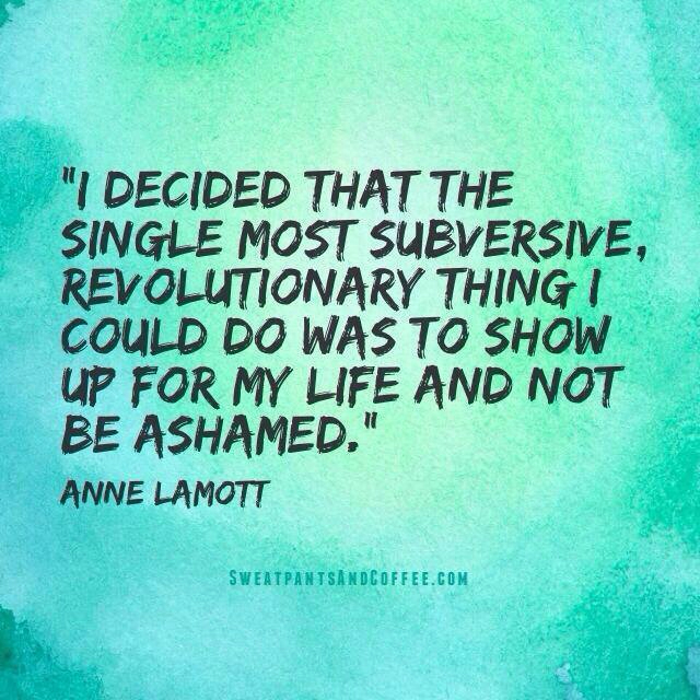 Anne Lamott Quotes Strongheart: Wonderful Quotes From Anne Lamott ❤ Anne Lamott Quotes