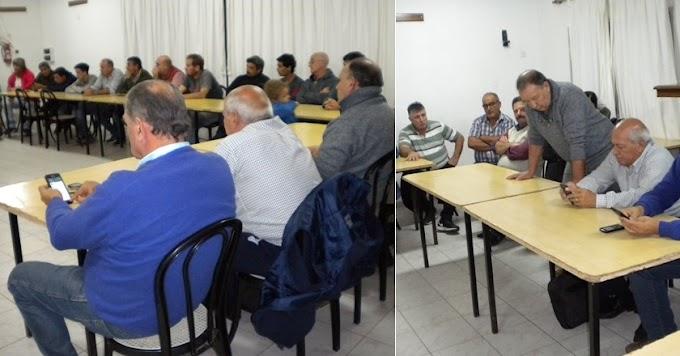 APAC abre el certamen en Tandil