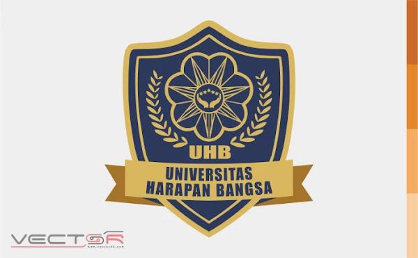 UHB (Universitas Harapan Bangsa)/ Harbang Logo - Download Vector File AI (Adobe Illustrator)