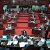 Presentan ternas en el Senado para escogencia miembros de la JCE