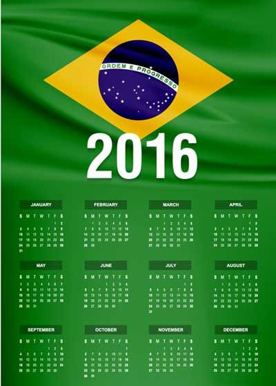 divulgar loja virtual oferecendo calendários