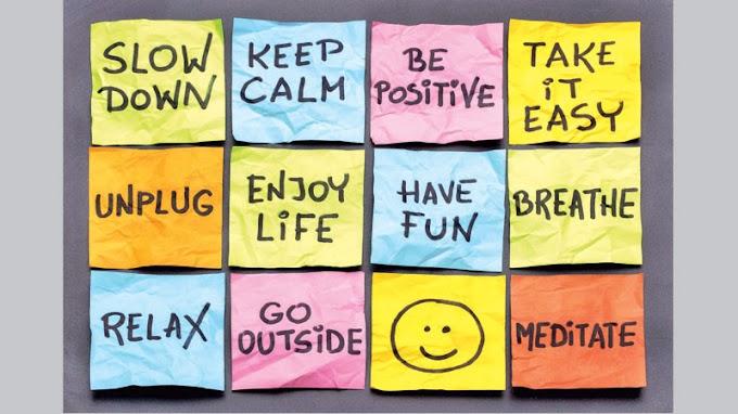 Stress Akan Mengundang 6 Penyakit Ni Kalau Tak Diurus Dengan Baik
