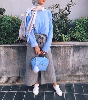 Hijab Styles : La meilleure mode de 2019/2020