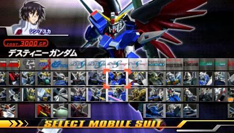 Kidou Senshi Gundam Gundam Vs  Gundam Next Plus | Psp Games