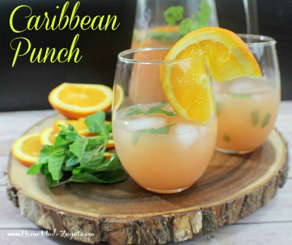 Caribbean Punch