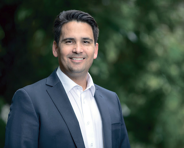 SPECIAL ACKNOWLEDGEMENT from Leader of the Opposition – Hon Simon Bridges