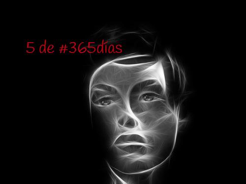 La mente, 5 de #365días