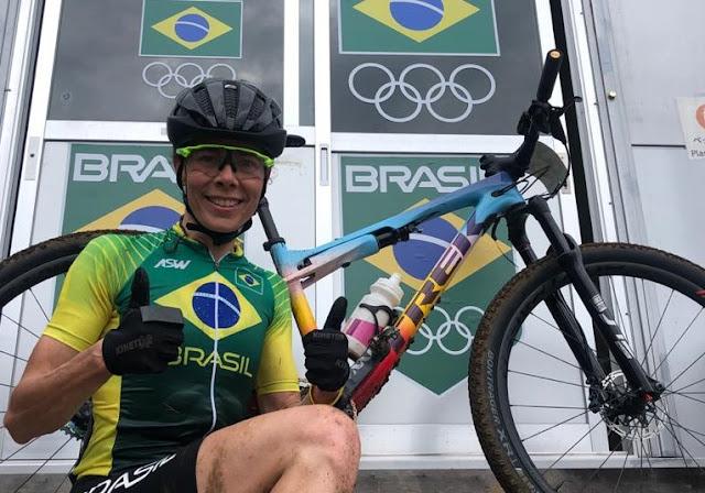 Jaqueline Mourão sinaliza encerramento de carreira - Foto: COB