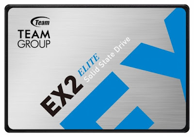 Team Group EX2 512 GB
