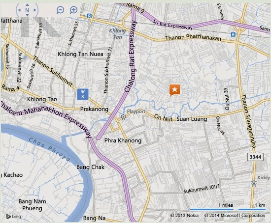 The Museum of Floral Culture Bangkok Location Map,Location Map of The Museum of Floral Culture Bangkok,The Museum of Floral Culture Bangkok accommodation destinations attractions hotels map reviews photos pictures