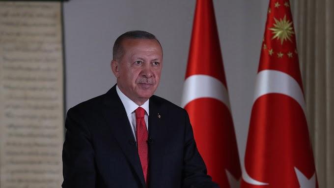 Erdogan: Egyre lehetetlenebb muszlimnak lenni Nyugaton