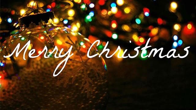 Keluarga mak mertua berkabung Krismas tahun ini