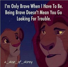 Simba Sayings