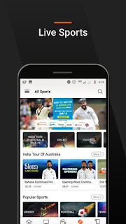 SonyLIV – TV Shows, Movies Live Sports Online v4.8.8  APK is Here!