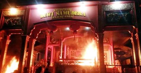 IPW Anggap Polisi Biarkan Praktek Mafia Berkembang di Tanjung Balai